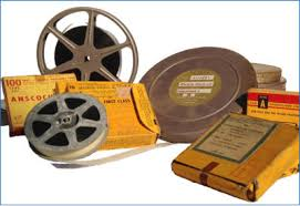 8mm film to dvd/digital transfers